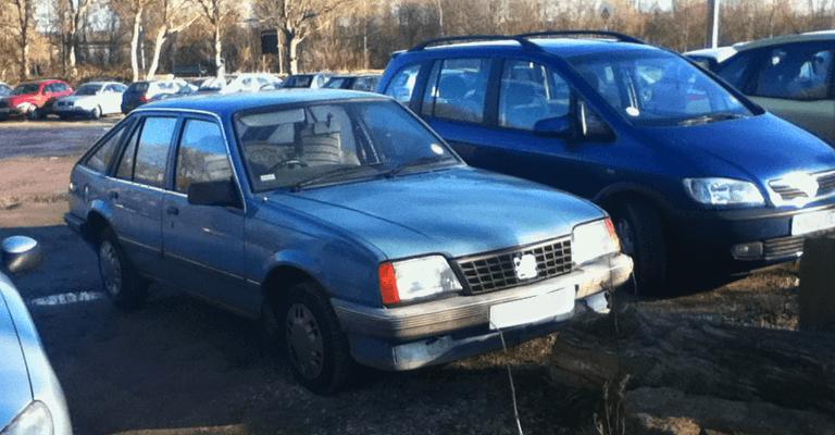 Cash For Cars Black Forest