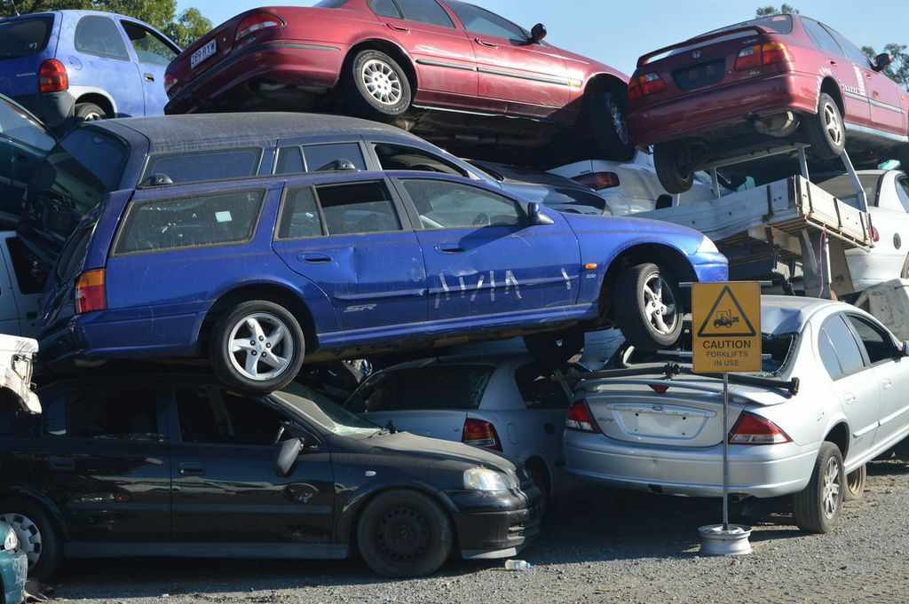 Same Day Car Removal Adelaide