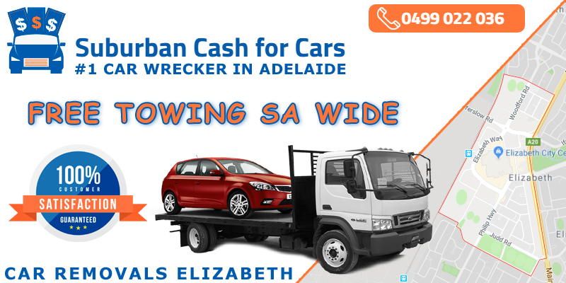 Car Removals Elizabeth