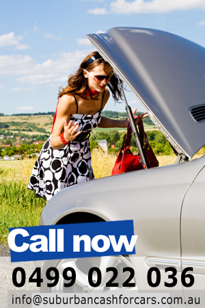 Cash for Cars in Adelaide South Australia