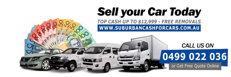 Sell Your Car Today