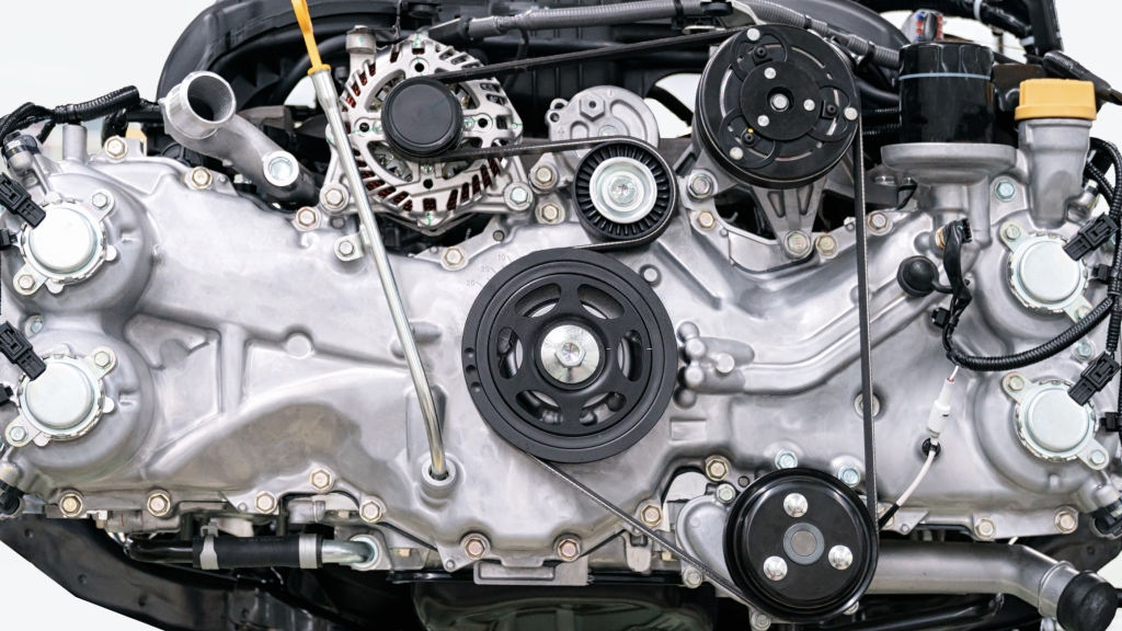 Used Car Engine in Adelaide
